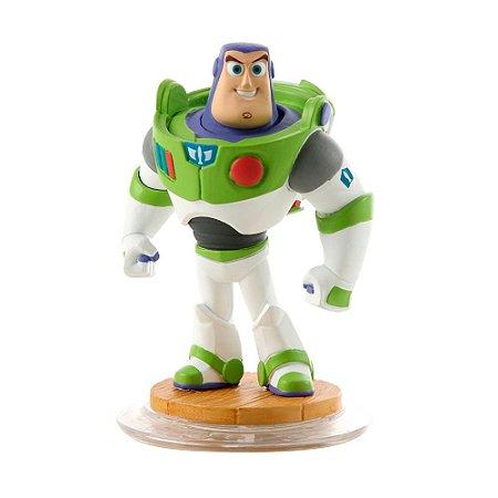 Boneco Disney infinity: Buzz Lightyear