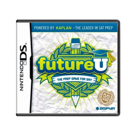 Jogo FutureU: The Prep Game for Sat - DS