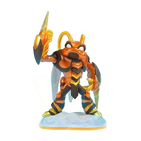 Boneco Skylanders: Swarm