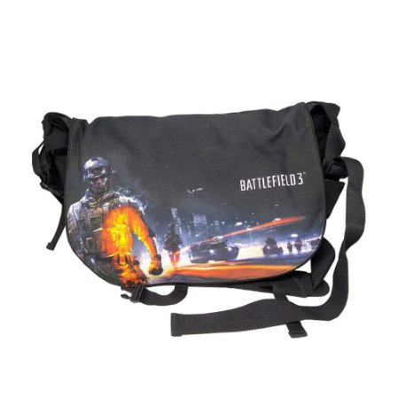 Mochila Razer Battlefield 3 (Collector's Edition)