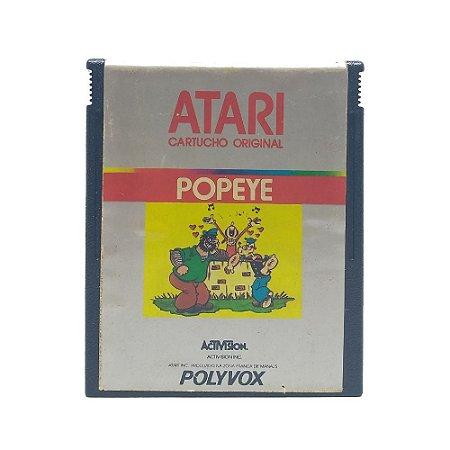 Jogo Pitfall - Atari