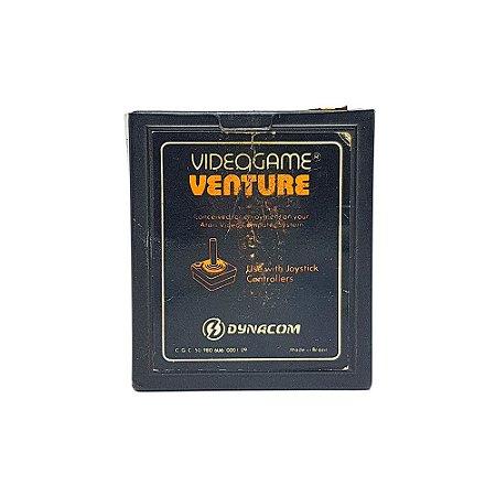 Jogo Venture - Atari