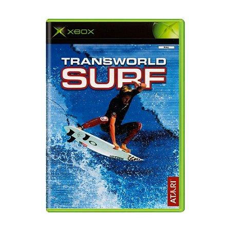 Jogo Transworld Surf - Xbox