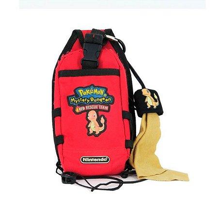 Case para Game Boy (Pokémon Mystery Dungeon: Red Rescue Team)