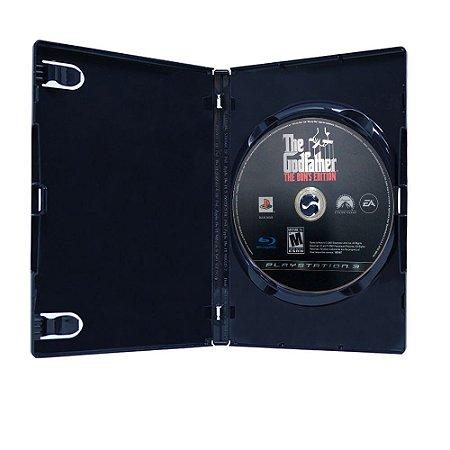 Jogo The Godfather - PS3