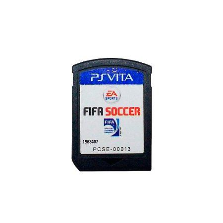 Jogo FIFA 2015 (Fifa 15) - PS Vita