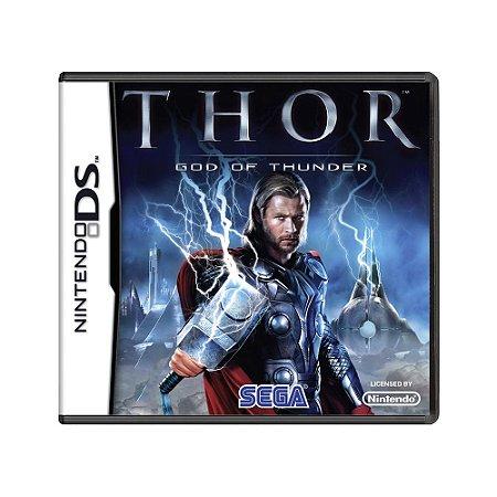 Jogo Thor - DS