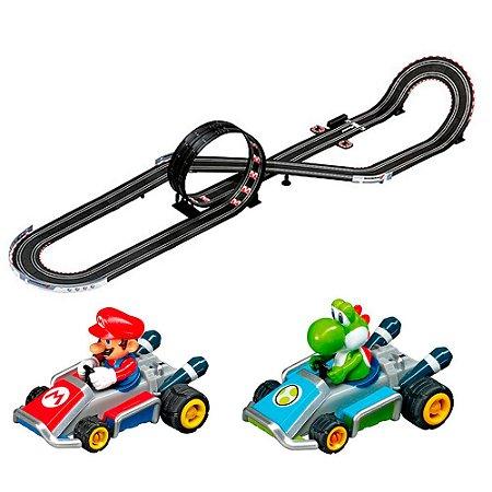 Autorama Mario Kart 7 Carrera - Nintendo