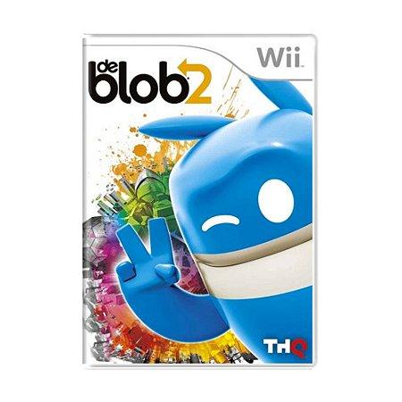 Jogo de Blob 2 - Wii