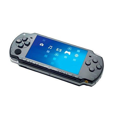 Console PSP PlayStation Portátil 3010 - Sony