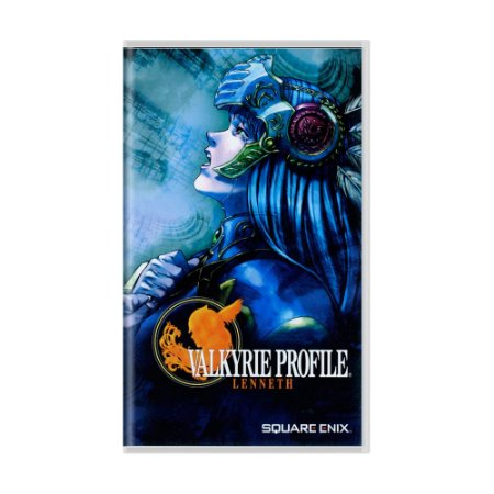Jogo Valkyrie Profile: Lenneth - PSP