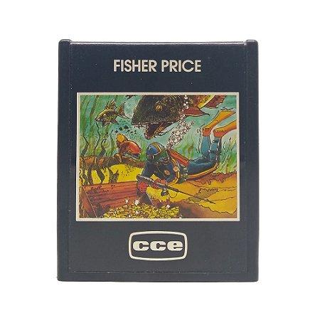 Jogo Fischer Price - Atari