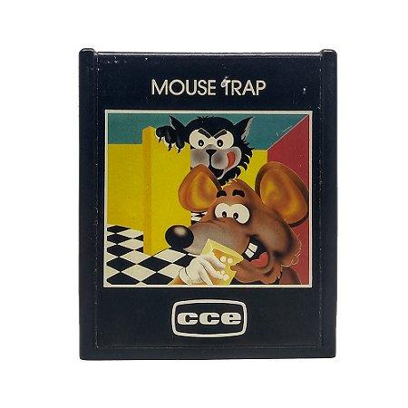 Jogo Mouse Trap - Atari