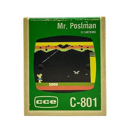 Jogo Mr. Postman - Atari