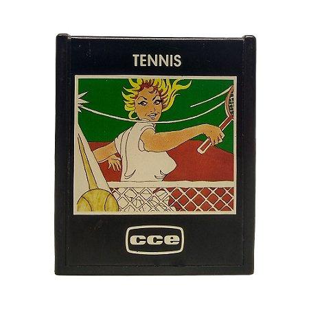 Jogo Tennis - Atari