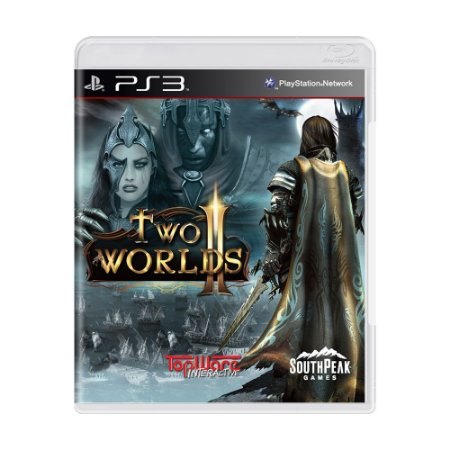 Jogo Two Worlds II - PS3