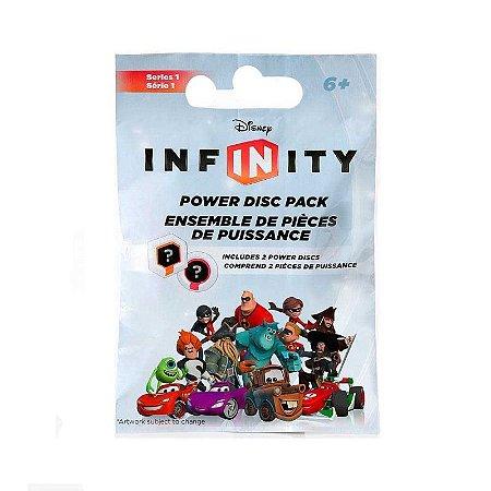 Power Disc Pack Disney Infinity: Series 1 - Multiplataforma