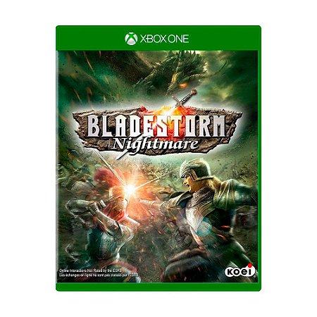 Jogo Bladestorm: Nightmare - Xbox One