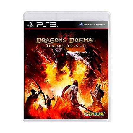 Jogo Dragon's Dogma: Dark Arisen - PS3