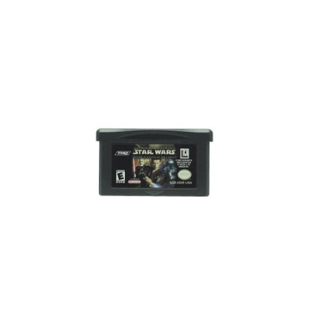 Jogo Star Wars Episode 2: Attack of the Clones - Game Boy Advance