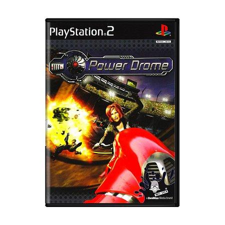 Jogo Powerdrome - PS2