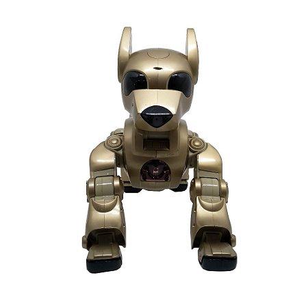 Cachorro Robo i-Cybie