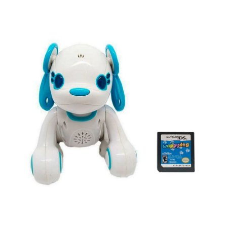 Jogo Wappy Dog - DS