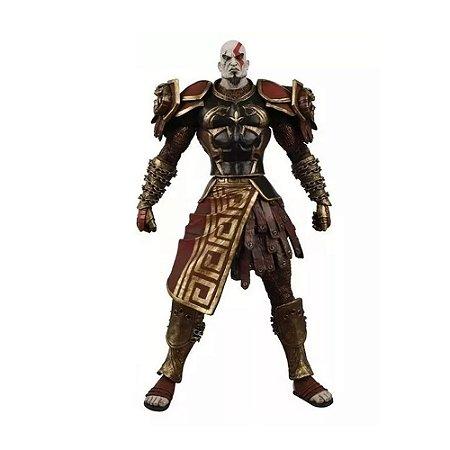 Action Figure Neca God of War II: Kratos