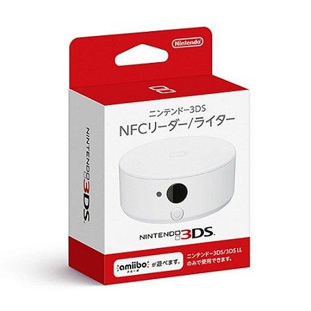 Nintendo NFC Leitor / Gravador - Nintendo 3DS
