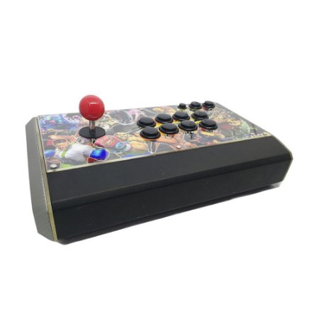 Controle Arcade Street Fighter - PS3
