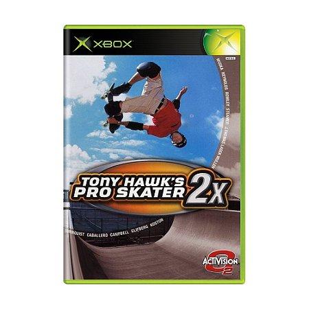 Jogo Tony Hawk's Pro Skater 2 - Xbox