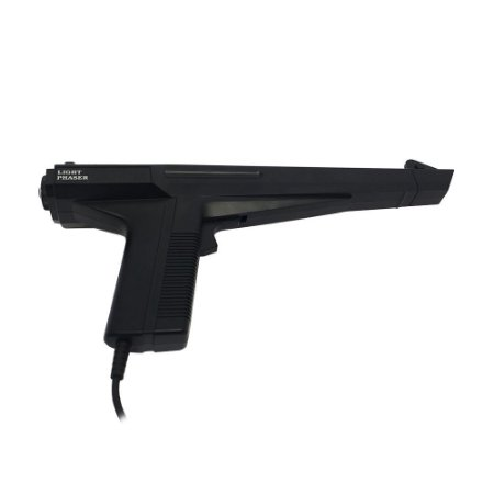 Pistola Light Phaser - Master System