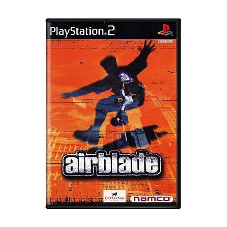Jogo AirBlade - PS2