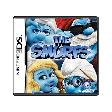 Jogo The Smurfs - DS