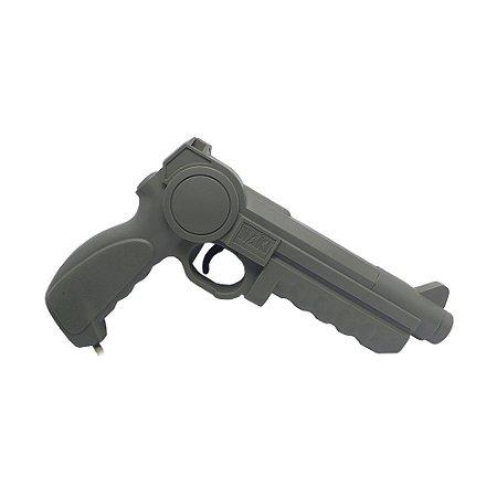 Pistola Naki - PS1