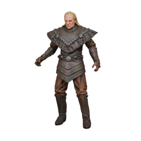 Action Figure Vigo Ghostbusters - Mattel