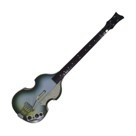 Hofner Bass Paul McCartney The Beatles Rock Band Sem Fio - PS3