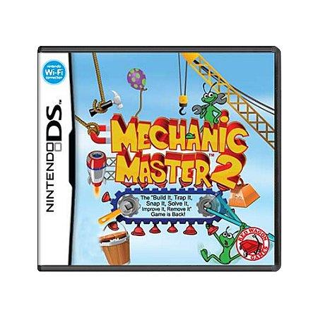 Jogo Mechanic Master 2 - DS