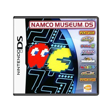 Jogo Namco Museum - DS