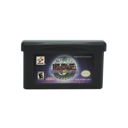 Jogo Yu-Gi-Oh!: The Eternal Duelist Soul - GBA