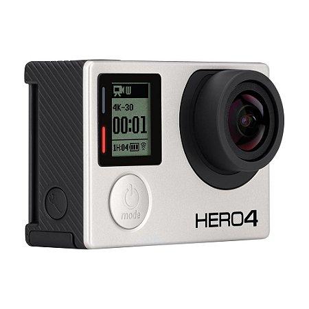 Câmera GoPro Hero 4 Black