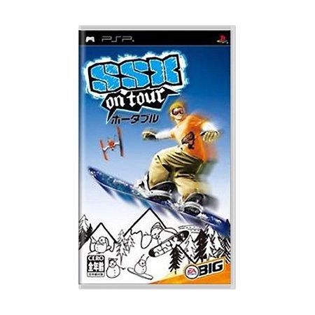 Jogo SSX: On Tour - PSP