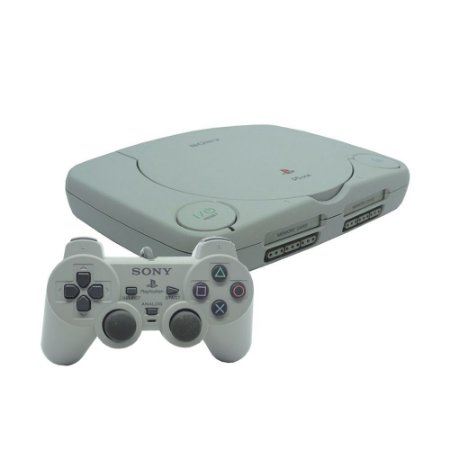 Console PlayStation 1 Slim - Sony