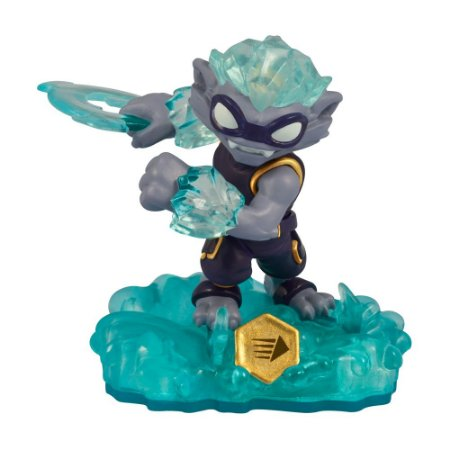 Boneco Skylanders: Freeze Blade