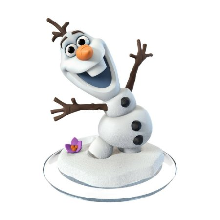 Boneco Disney Infinity 3.0: Olaf