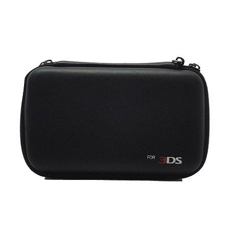 Case Protetora para Nintendo 3DS