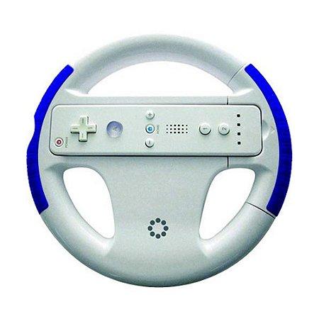 Volante para Nintendo Wii Memorex - Wii