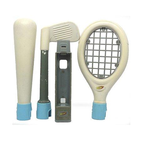 Kit Esportes 3 Em 1 Wii Sports - Wii