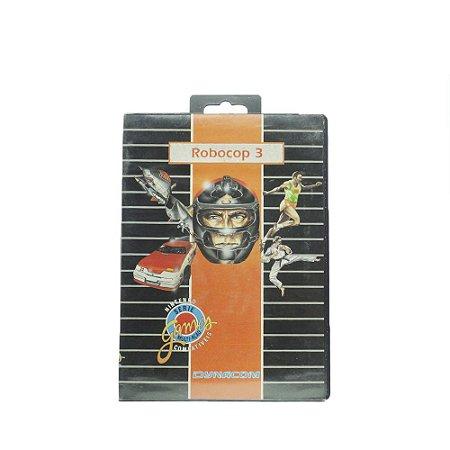 Jogo Robocop 3 - Dynacom