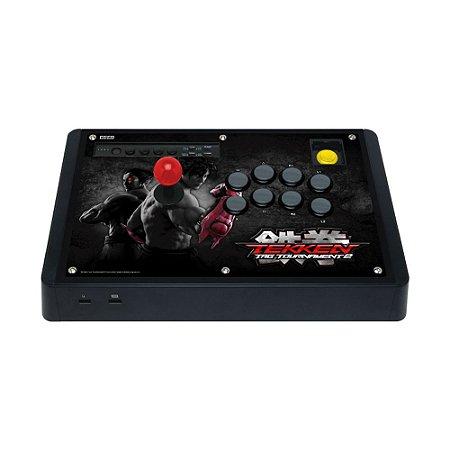 Controle Arcade Hori (Tekken Tag Tournament 2 Edition) - PS4